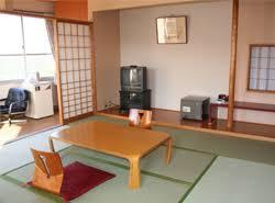 榊原温泉客室