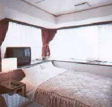 新松戸ホテル客室2