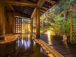 下呂温泉旅館温泉浴場