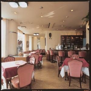 彦根ホテルレストラン