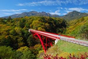 八ヶ岳 景色2