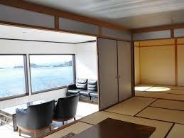 串本温泉客室