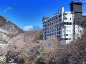 鬼怒川ホテル5