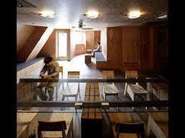 恵比須カプセルホテルラウンジスペース3