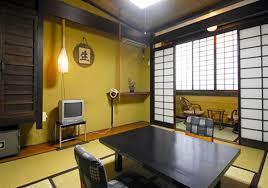 黒川温泉温泉旅館客室