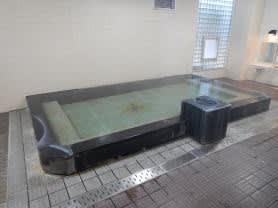 石和温泉ホテル温泉浴場2
