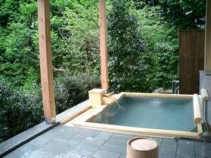 箱根仙石原ホテルの露天風呂