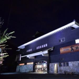 鬼怒川ホテル4