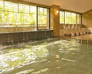 湯河原温泉温泉浴場源泉かけ流し温泉