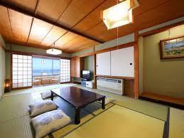 小浜温泉旅館客室2