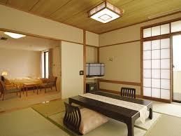 箱根強羅旅館和洋客室3