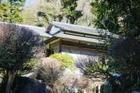 箱根温泉別荘全景
