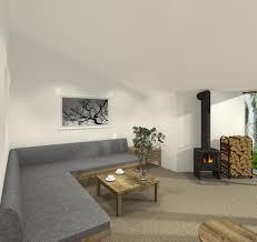 箱根高級温泉旅館離れ形式客室1