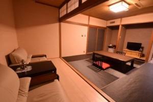 鬼怒川ホテル客室2