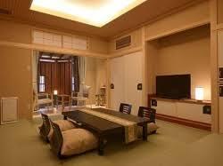 箱根強羅旅館改築済み客室2