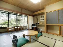 草津温泉 客室