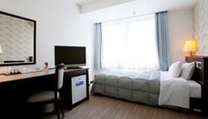 宮崎ホテル客室