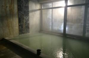 日光ホテル温泉浴場3