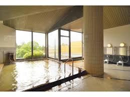 箱根強羅旅館 温泉大浴場